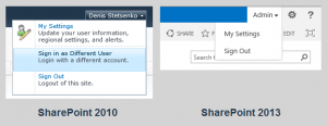 SharePoint-2010-2013-Sign-in-as-Different-User