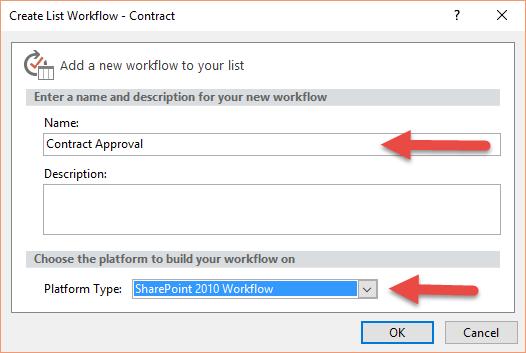 3 name workflow